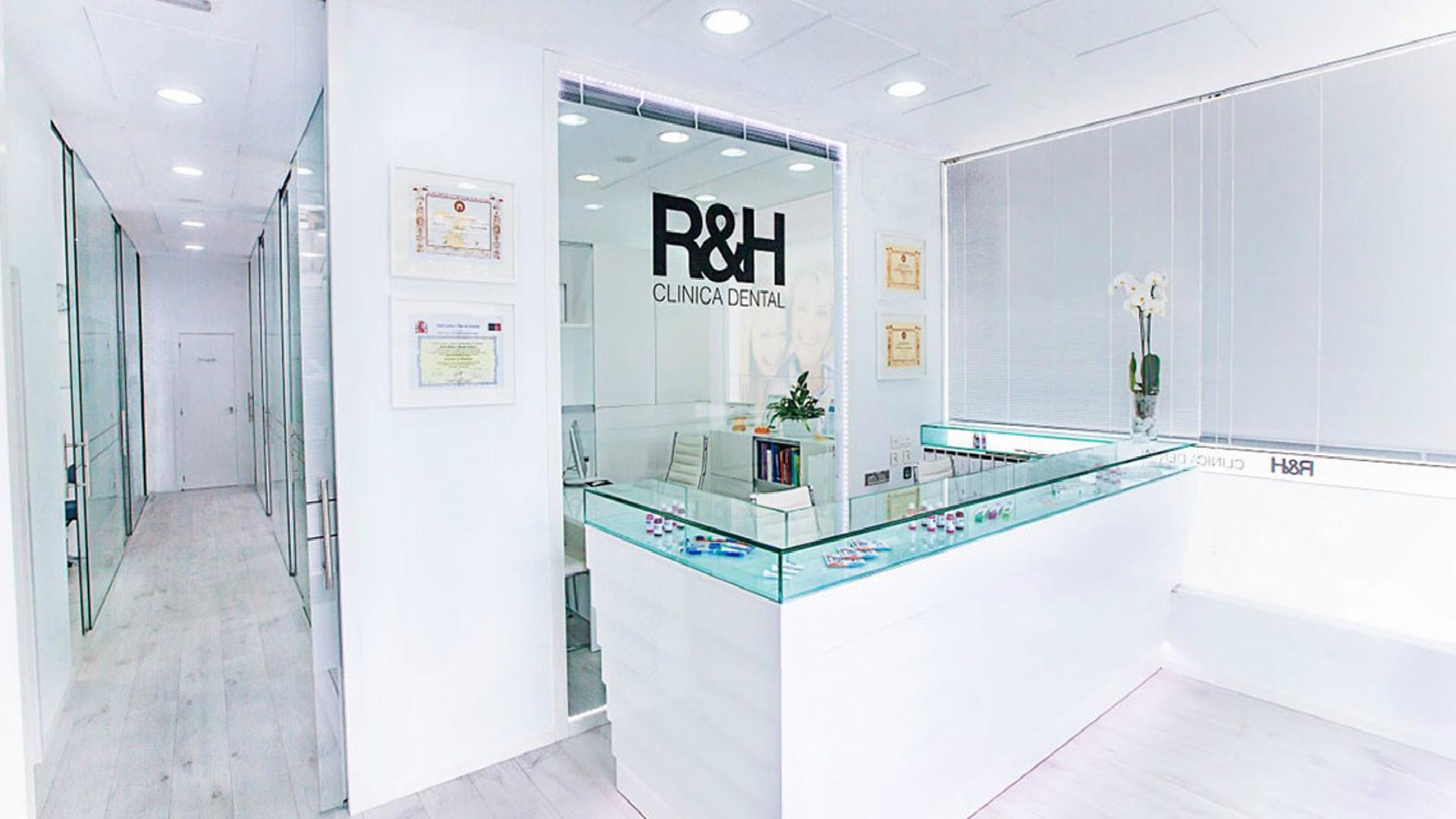 Scp reformas especialistas en dise o y reforma de - Proyecto clinica dental ...